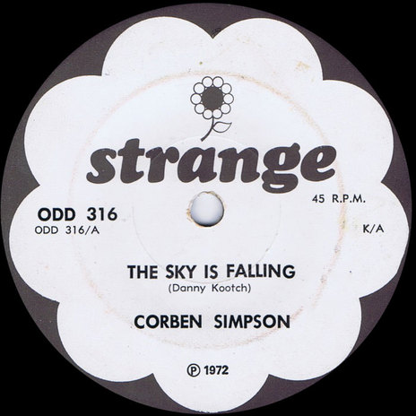Hero thumb corben simpson the sky is falling strange