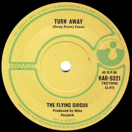 Hero thumb the flying circus turn away harvest