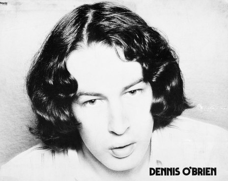 Hero thumb dennis o brien 1977 publicity shot