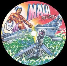 Maui was legendary Māori singer/producerDalvani...