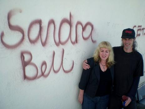 Sandra Bell Person Audioculture