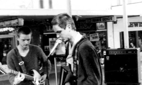 Admin thumb kevin hawkins and mark thomas live in cuba mall oct 79