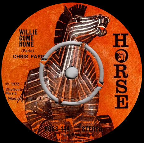 Hero thumb chris pariewillie come home   heaven knows   horse   uk   hoss 14