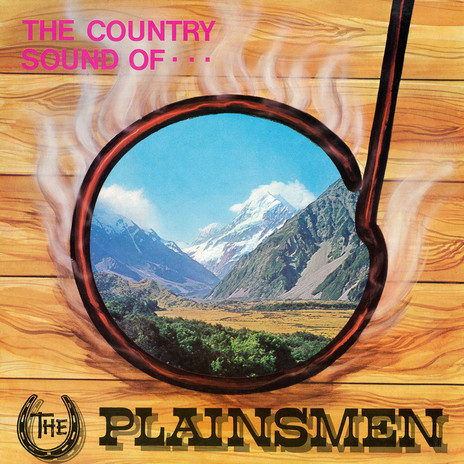 Plainsmen, The - Ballad Of The Waitaki