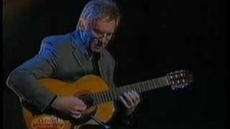 Martin Winch - Espresso Guitar