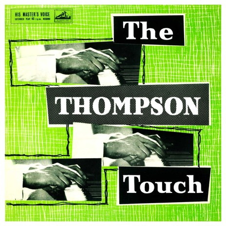Hero thumb thompson touch single