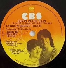 Lynne And Celine Toner Person Audioculture