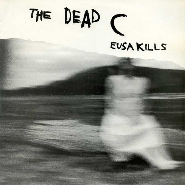 Dead C, The - DR503 / The Sun Stabbed EP