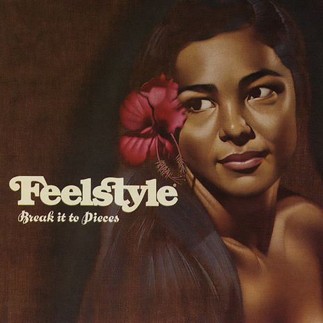 Tha Feelstyle - Person | AudioCulture
