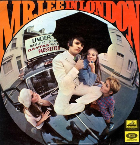 Hero thumb mr lee in london albumcover