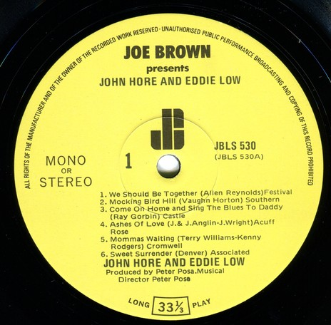 Hero thumb joebrown1972label163