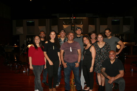 Hero thumb te vaka singers at the warners session