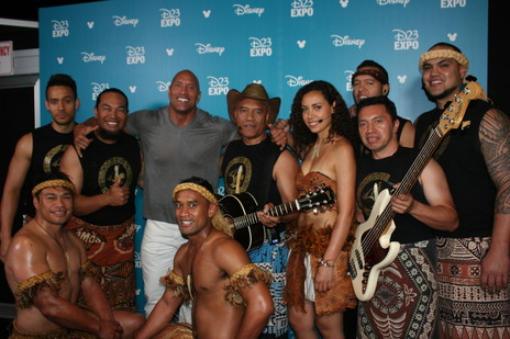 Hero thumb te vaka and the rock