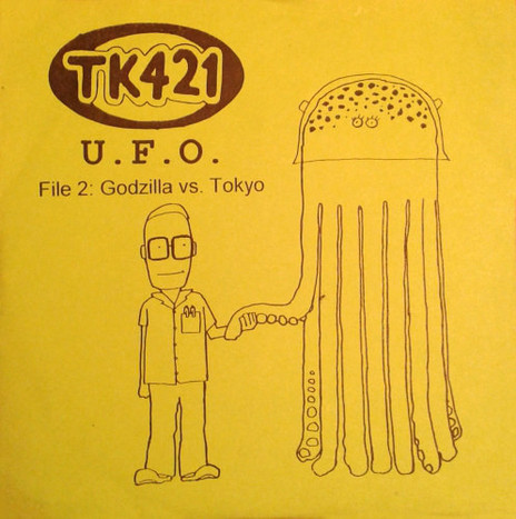 Hero thumb art2 tk421 ufo single by zorton