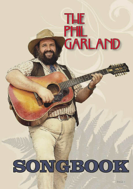Hero thumb phil garland songbook