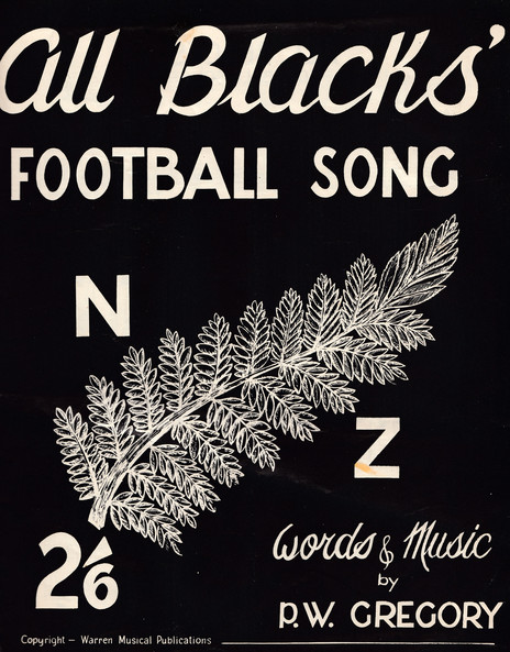 Admin thumb all black s football song sheet music