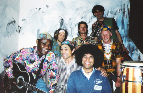 Hero thumb 14 bobongo men with paul ubana jones 1992