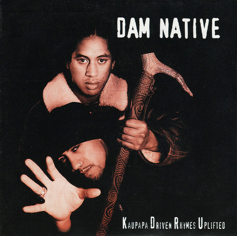 Hero thumb cover of dam native s first album