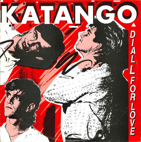 Hero thumb katango dial l for love cover