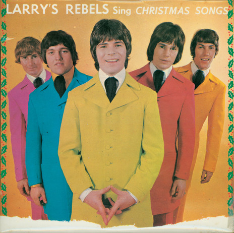 Hero thumb 0010 larry s rebels christmas front