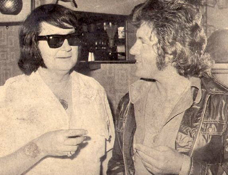 Hero thumb gray w roy orbison