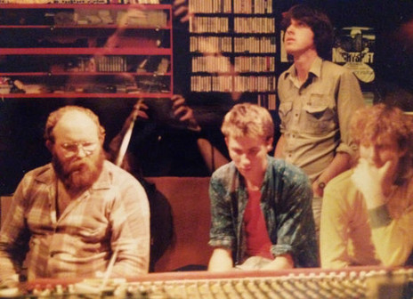 Hero thumb afd recording at nightshift 1985. arnie van bussell  blair parkes  campbell taylor  stephen todjpg