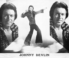 johnny devlin discography