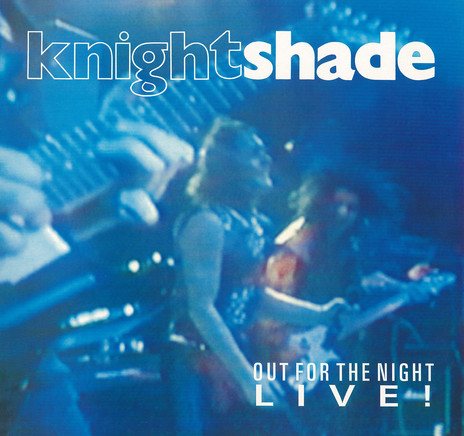 Knightshade - Person | AudioCulture