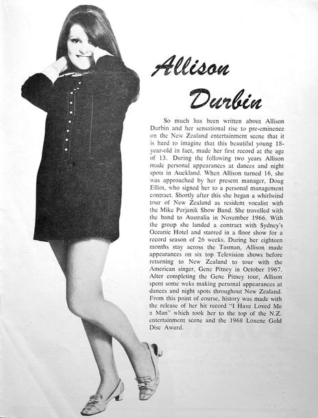 Allison Durbin Holy Man