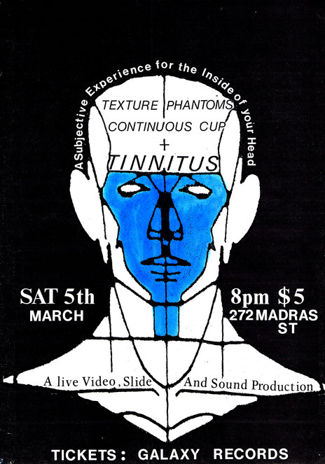 Hero thumb subjective experience live show 5th march 1988 poster