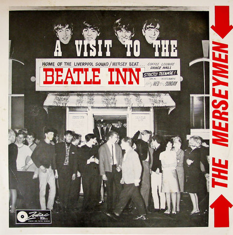 The Merseymen A Visit To The Beatle Inn