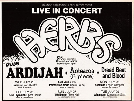 Hero thumb hugh 4bands tour ad riu july86