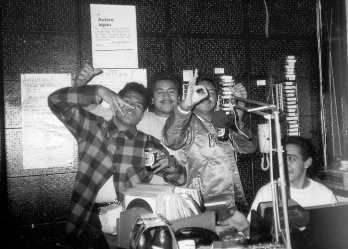 Wellington nightclubs in the 1980s - Scene   AudioCulture