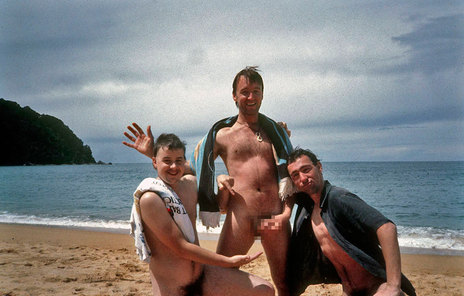 Hero thumb axemen27 on axemen nux vomica tour 1986 at totaranui beach 1100 censored
