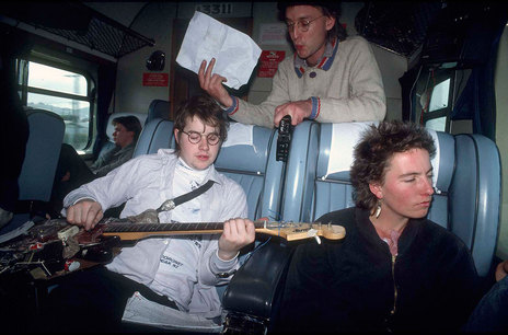 Hero thumb axemen33 steve   stu recording on nzr train to whangarei 1986 sh50 1600