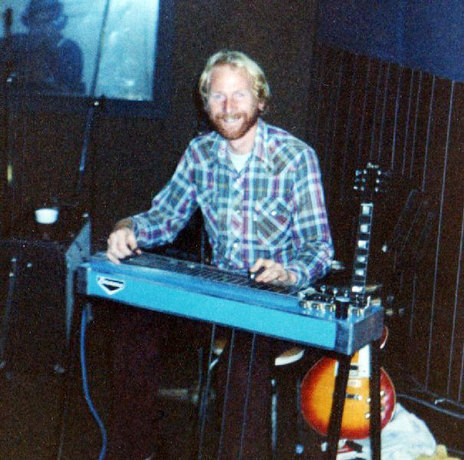 Hero thumb red mandrill red mckelvie at mandrill recording studios  1981.   pat mahoney collection