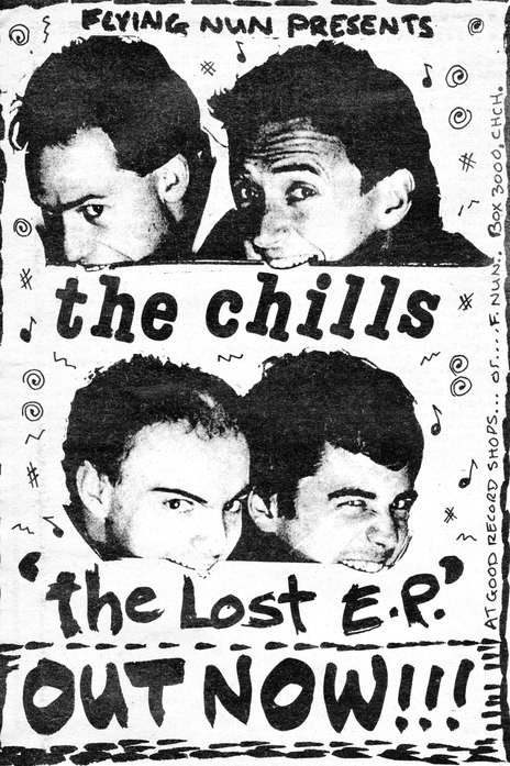 Hero thumb the chills lost ep ad
